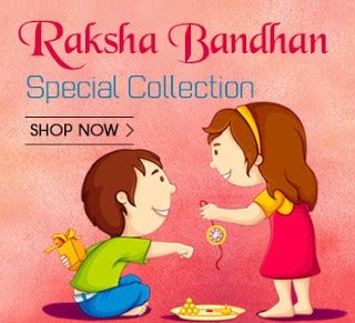 Send Rakhi to India or  any other country from Aarav Rakhis online.