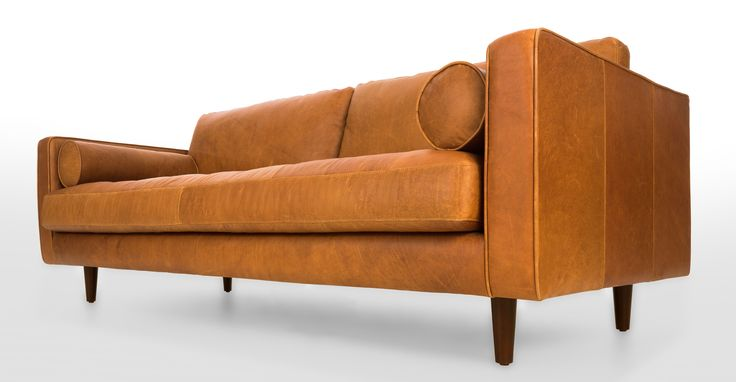 how to change the tan of a leather chair