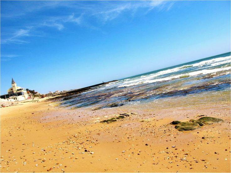 Estoril - Where James Bond was born #007 #estoril #portugal #beach #sea #relax