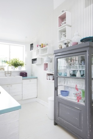 Se boligstylistens skønne sommerhus - Boligmagasinet.dk Mobil
