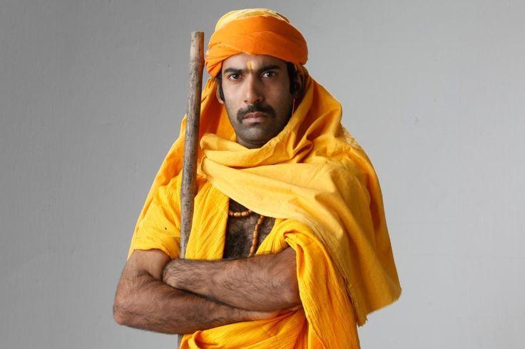 Profil Biodata Faisal Rashid Pemeran Suresh Srivasta Saudara laki-laki Rachana teman Pragya kekasih Bulbul