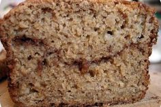 Cinnamon Sugar Bread *Bread Machine Recipe*. This would be good with raisins in it, too!