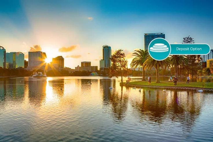 Buy 7 or 10nt Orlando & Flights - Summer Dates! UK deal for just £469.00 From £469pp (from Bargain Late Holidays) for a seven-night Orlando holiday with flights, from £559pp for ten nights, or pay a £200pp deposit today - save up to 28% BUY NOW for just £469.00