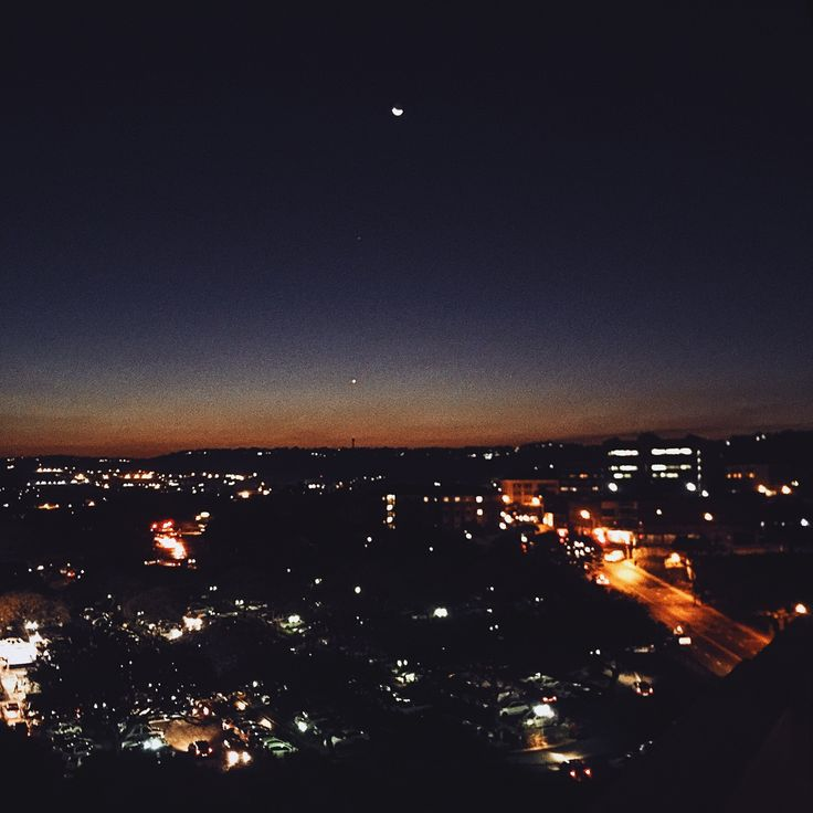 City lights- obsession- pinetown- towers- beauty is in the eye of the beholder- iPhone6 +