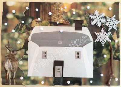 Mauriquices: A beleza do Inverno...