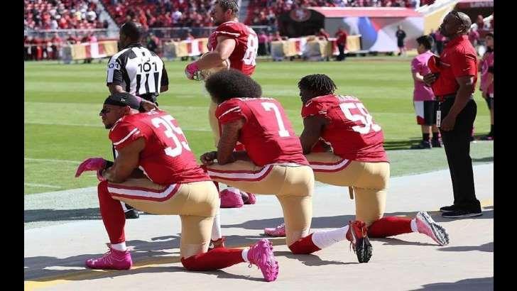 New England Patriots owner Robert Kraft issues bold anti-Trump statement