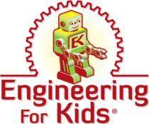 Engineering For Kids brings science, technology, engineering, and math (STEM), to kids ages 4 to 14 in a fun and challenging way through classes, camps, clubs, and parties. We are proud to inspire children to build on their natural curiosity by teaching engineering concepts through hands-on learning. Engineering is, after all, one of the fastest growing industries in the world!