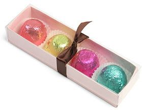 #ThinkGeek                #ThinkGeek                #Shower #Truffles         Shower Truffles                                     http://www.seapai.com/product.aspx?PID=1807042