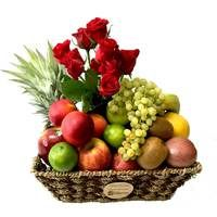 Roses + Fruit Only Fruit Basket  Mothers Day Gift Ideas http://igiftfruithampers.com.au/cate…/mothers-day-gifts.html  Large selection of Mothers Day Gifts: Gift Hampers, Gift Baskets, Fruit Buckets and Gift Towers. Let Mum know just how much you are by sending her a fruit gift this Mothers Day!  #mothersday #mothersdaygifts #mothersdaygiftideas #mothersday2016 #motherdayaustralia #mothersdayideas #mothersdayhampers #motherdaybaskets