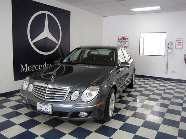 Best South Bay Autohaus PreOwned MercedesBenz Images On - Mercedes benz service san diego