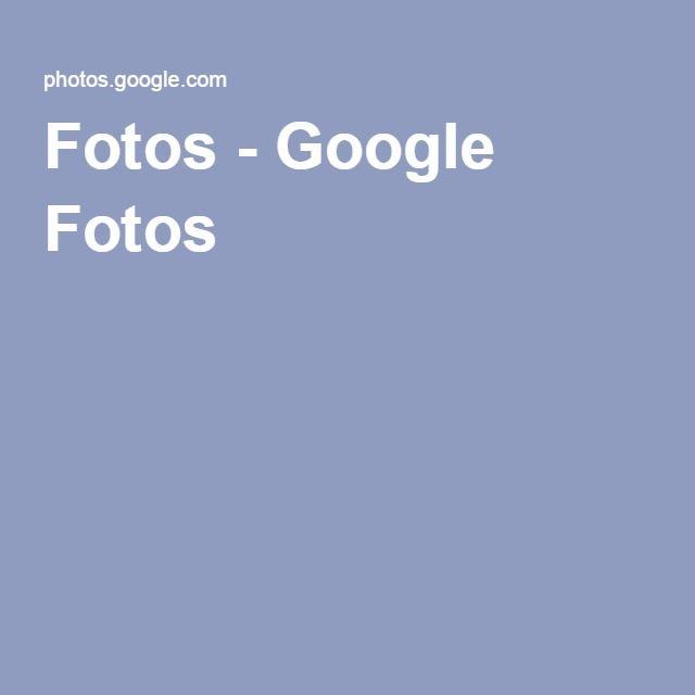 Fotos - Google Fotos