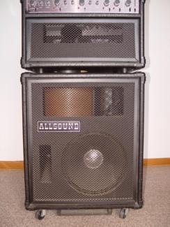 allsound leslie box la 2700 in nordrhein westfalen datteln musikinstrumente und zubeh r. Black Bedroom Furniture Sets. Home Design Ideas