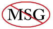 Free Glutamic Acid (MSG): Sources and Dangers