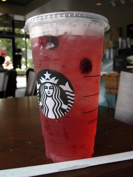 how to make starbucks hibiscus refresher