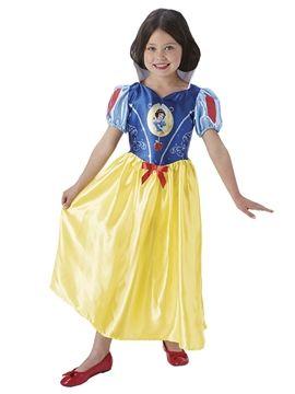 Disfraz Blancanieves Classic Infantil