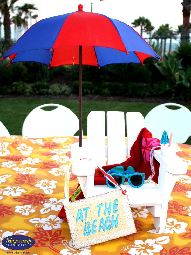 17 best images about picnic on pinterest beach party for Summer beach decor