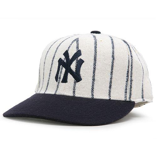 Short Round's New York Yankee's cap | Indiana Jones