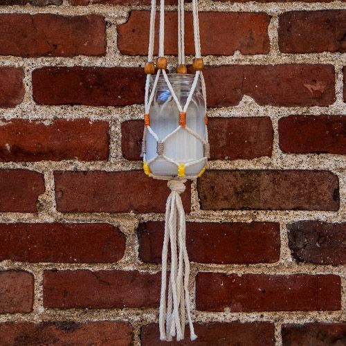 macrame plant hangers walmart 48 best pepperell knots images on knots 4939