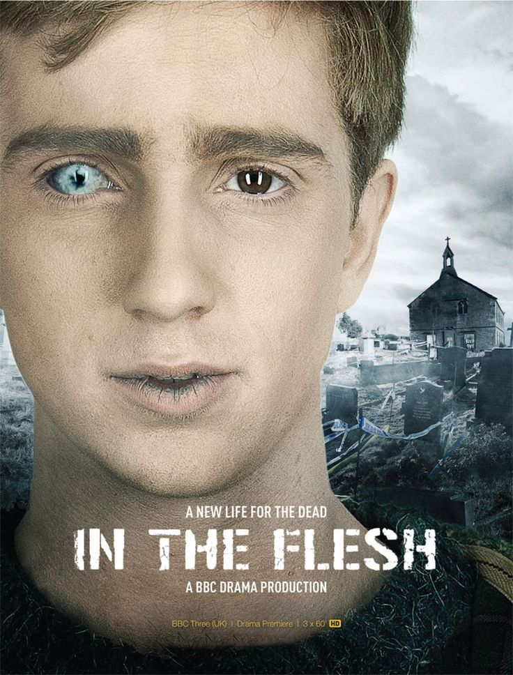 in the flesh - bbc