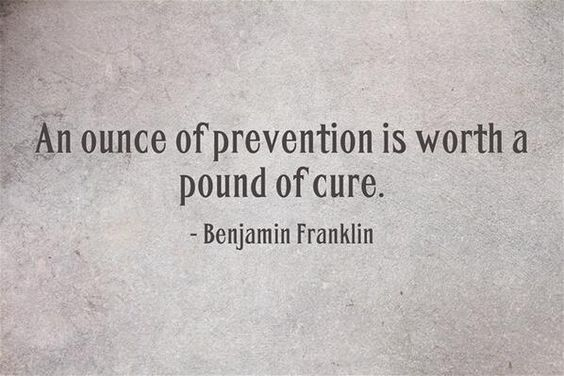 Prevention Is Better Than Cure Quotes: Best 25+ Benjamin Franklin Ideas On Pinterest