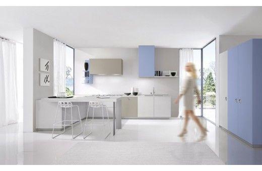 Casa Di Patsi - Έπιπλα και Ιδέες Διακόσμησης - Home Design ONE TOUCH 2 - ΚΟΥΖΙΝΑ