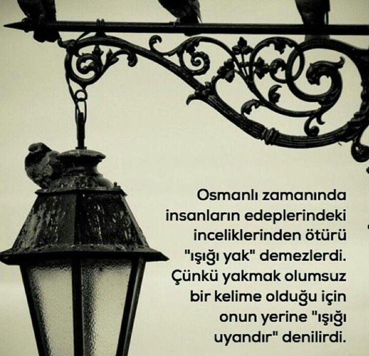 Osmanlıda edep