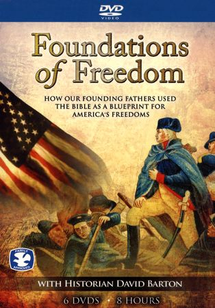 Foundations of Freedom, 6-DVD Set