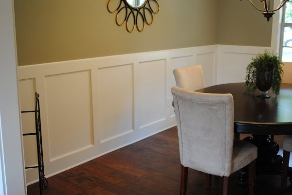 36 Living Room Decorating Ideas That Smells Like Spring: 25+ Best Ideas About Chair Rail Molding On Pinterest