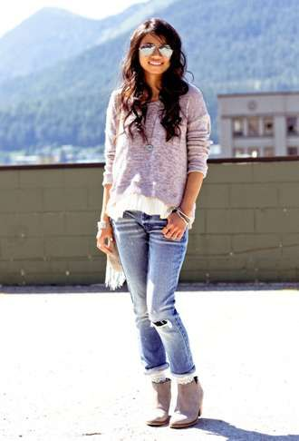 Cozy up in style this #holiday season! #Cozy #Christmas #American Eagle #Style #Fashion Visit www.ae.com for more…