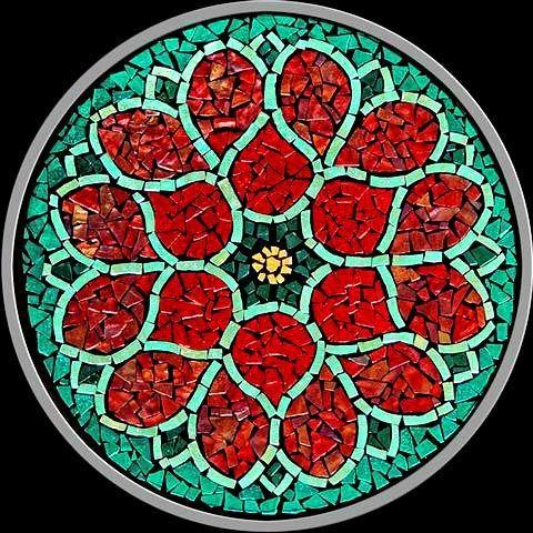 mandalas coloridas - simone - Álbumes web de Picasa