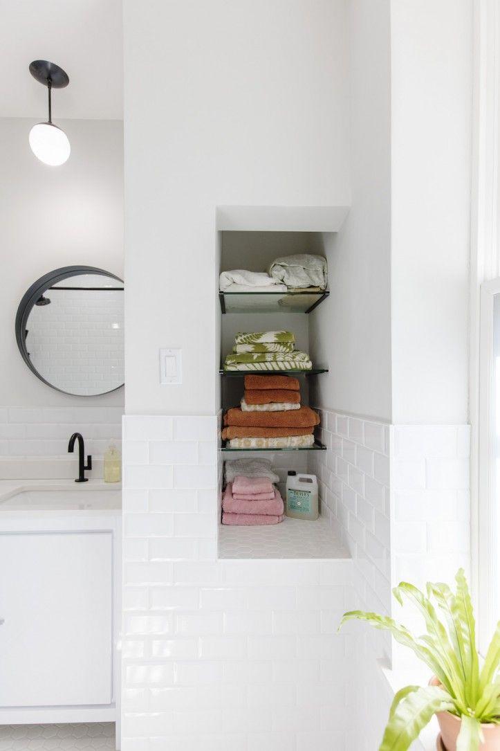 Best Bathroom Remodels Images On Pinterest Before After