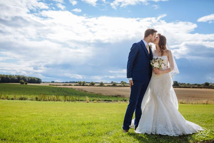 Priory Cottages And Ripon Cathedral Wedding With Gavin Charlotte In Wetherby North Yorkshire