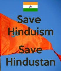 Hindus should come together save hinduism or ready yourself for Oppression. Example are in Bangladesh, Iraq and Pakistan.