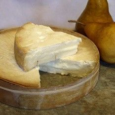 Named after the Stinking Bishop pear varietal from Gloucestershire, this cheese is a spectacular dairy experience.