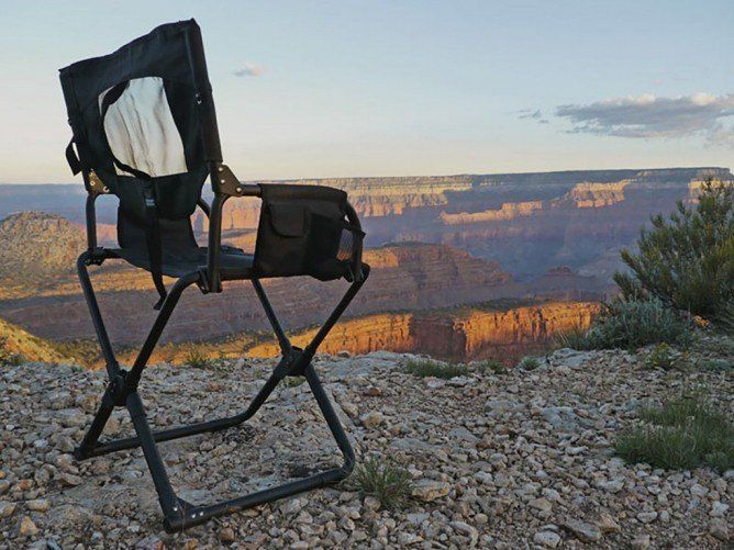 Expander Chair - by Front Runner  |  CHAIRS & TABLES  |  CAMPING