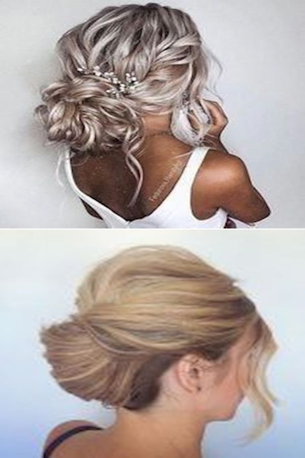 French Twist Updo How To Short Hair French Twist Updo How To Medium In 2020 French Twist Hair French Twist Updo Short Hair Styles