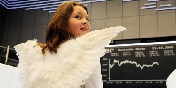 El rol de los angeles inversionistas