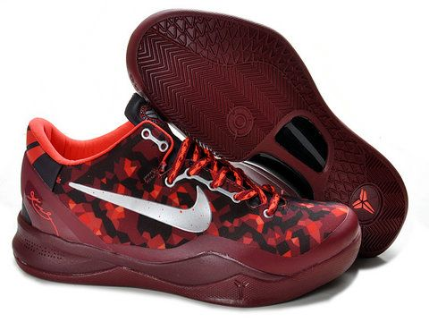 super popular bf93a 06f2d 34 best Nike Kobe 8 Shoes images on Pinterest   Kobe 8s, Nike zoom and Kobe  shoes