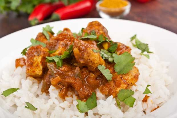 How to Make A Mean Turkey Curry | STA Travel