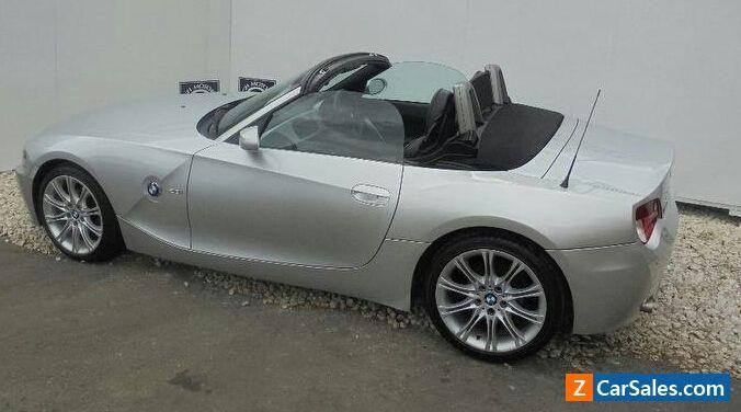 BMW z4 2.0 petrol M Sport #bmw #z4 #forsale #unitedkingdom