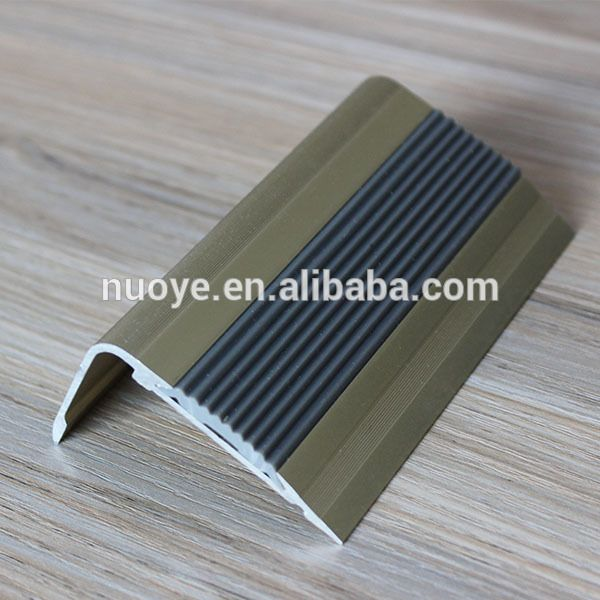 New Type Stainless Steel Stair Nosing Stair Edge Protector