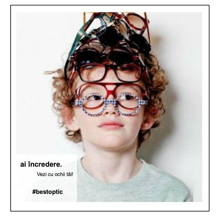 Ochelari sau lentile de contact? Alegerea între ochelari de vedere sau lentile de contact este un subiect foarte dezbătut de părinţi. Atât ochelarii, cât şi lentilele sunt eficiente în rezolvarea problemelor de vedere. În ambele părţi există atât beneficii. Ce părere aveți?  #bestoptic #viziuneata #brasov #copii