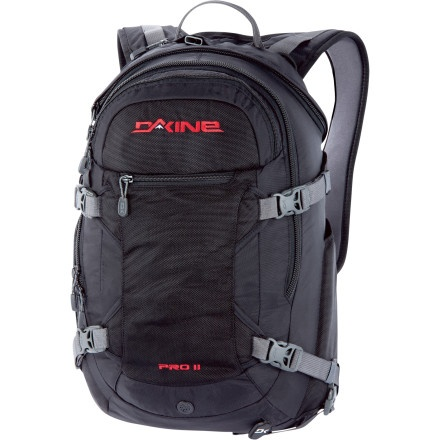 For Ian, next year. DAKINE Pro II 26L Backpack - 1600cu in
