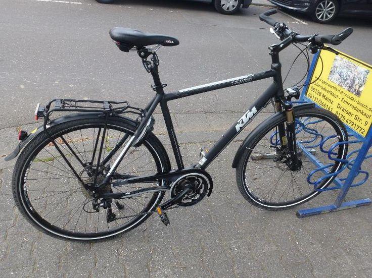 Kaufen Gebrauchte Fahrräder