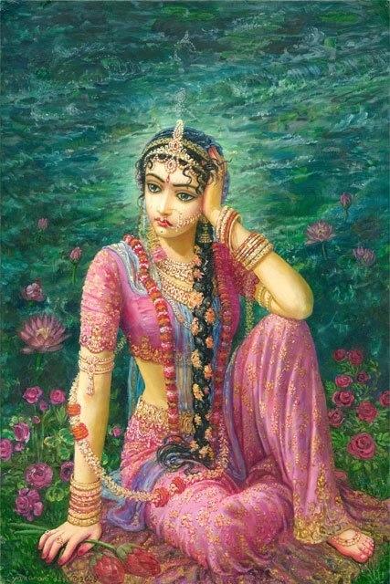 Radharani
