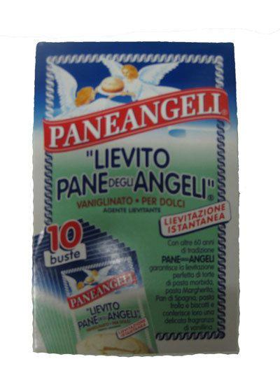 "Supermarket Italy - Paneangeli Lievito ""Pane Degli Angeli"" (Italian Vanilla-Flavored Yeast) - 160 grams, $6.99 (http://www.supermarketitaly.com/paneangeli-lievito-pane-degli-angeli-italian-vanilla-flavored-yeast-160-grams/)"