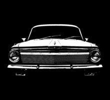 1963 EJ Holden by RedB