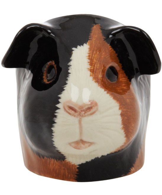 Guinea pig egg cup from Liberty of London! So cute!!