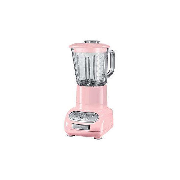 kitchenaid artisan blender pink u0027cook for the cureu0027 edition 290 liked - Kitchenaid Blender