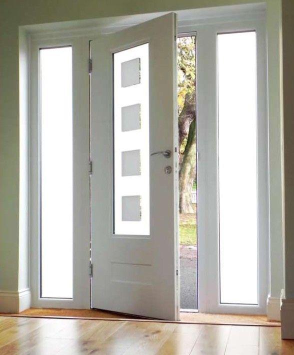 Rockdoors Wigan Front Doors